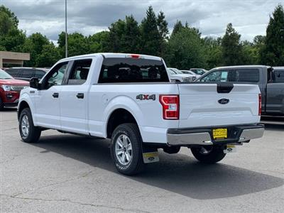 2019 F-150 SuperCrew Cab 4x4,  Pickup #F36271 - photo 2