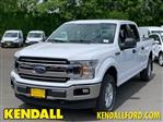 2019 F-150 SuperCrew Cab 4x4,  Pickup #F36271 - photo 1