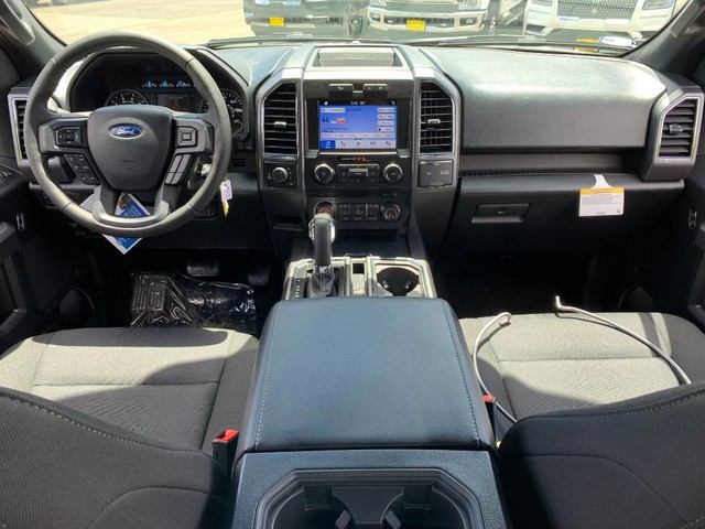 2019 F-150 SuperCrew Cab 4x4,  Pickup #F36272 - photo 11