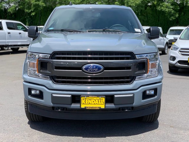 2019 F-150 SuperCrew Cab 4x4,  Pickup #F36272 - photo 3