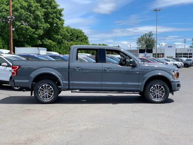 2019 F-150 SuperCrew Cab 4x4,  Pickup #F36272 - photo 5