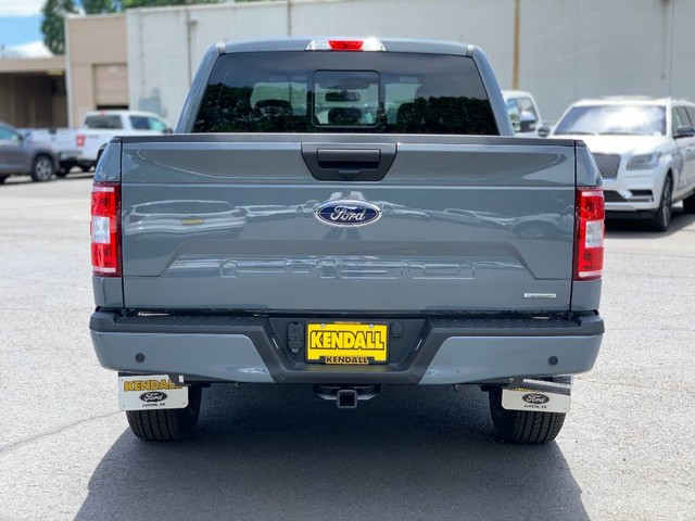 2019 F-150 SuperCrew Cab 4x4,  Pickup #F36272 - photo 7