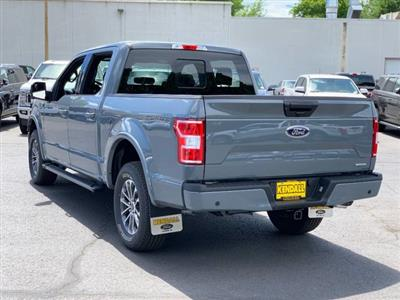 2019 F-150 SuperCrew Cab 4x4,  Pickup #F36272 - photo 2