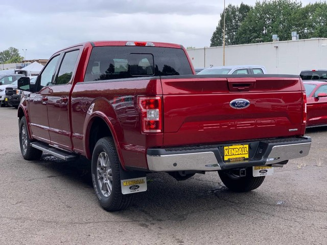 2019 F-150 SuperCrew Cab 4x4,  Pickup #F36273 - photo 1