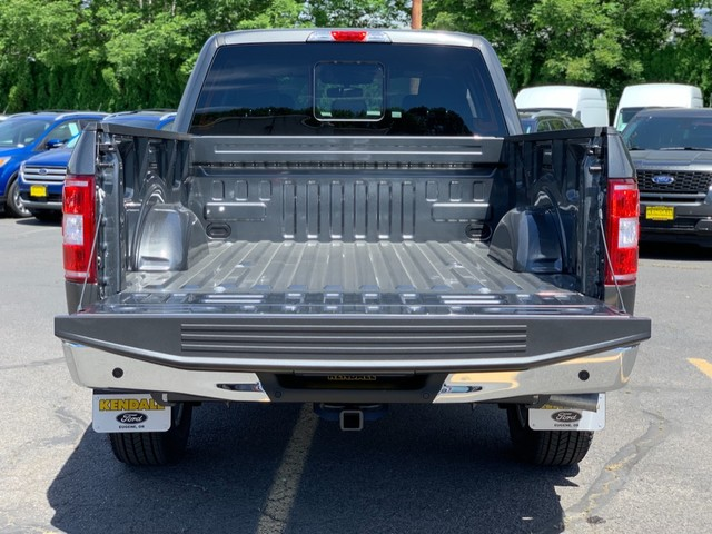 2019 F-150 SuperCrew Cab 4x4,  Pickup #F36288 - photo 19