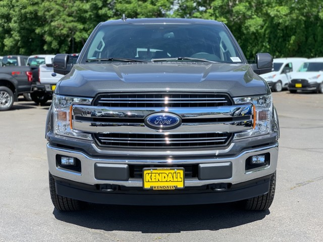2019 F-150 SuperCrew Cab 4x4,  Pickup #F36288 - photo 3