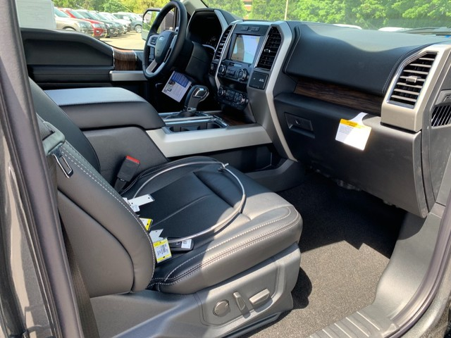 2019 F-150 SuperCrew Cab 4x4,  Pickup #F36288 - photo 20