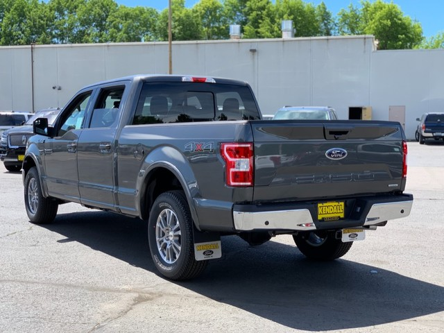 2019 F-150 SuperCrew Cab 4x4,  Pickup #F36288 - photo 2