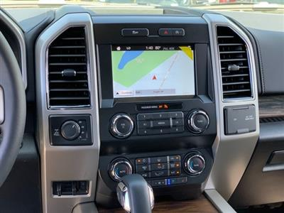 2019 F-150 SuperCrew Cab 4x4,  Pickup #F36288 - photo 17