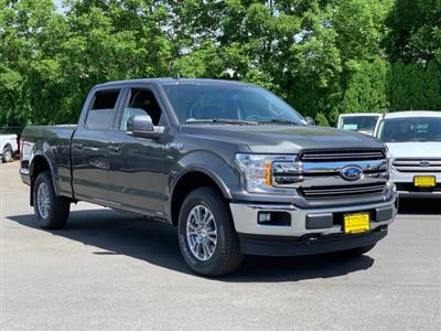 2019 F-150 SuperCrew Cab 4x4,  Pickup #F36288 - photo 4