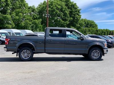 2019 F-150 SuperCrew Cab 4x4,  Pickup #F36288 - photo 5
