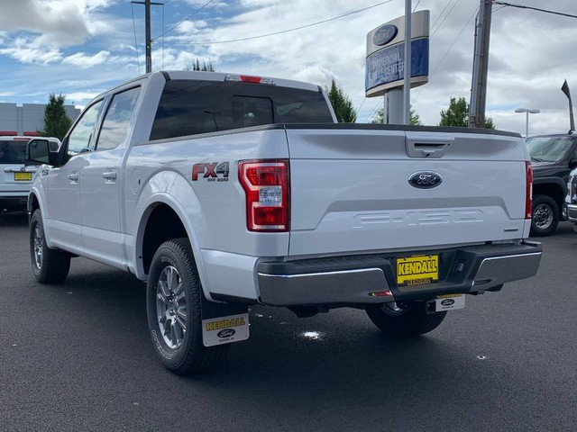 2019 F-150 SuperCrew Cab 4x4,  Pickup #F36291 - photo 1