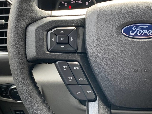 2019 F-150 SuperCrew Cab 4x4,  Pickup #F36295 - photo 11