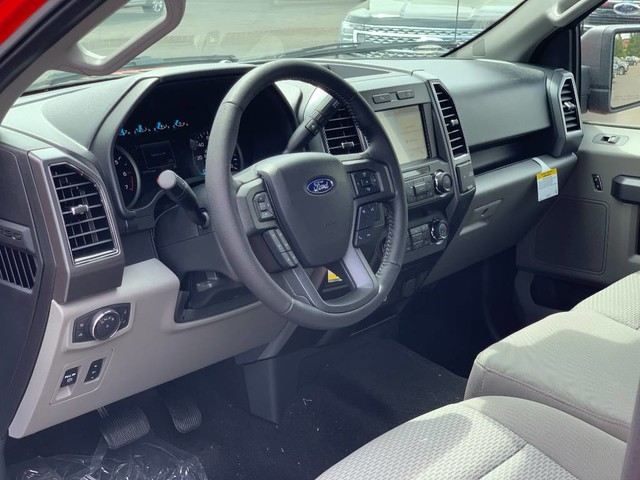 2019 F-150 SuperCrew Cab 4x4, Pickup #F36295 - photo 9