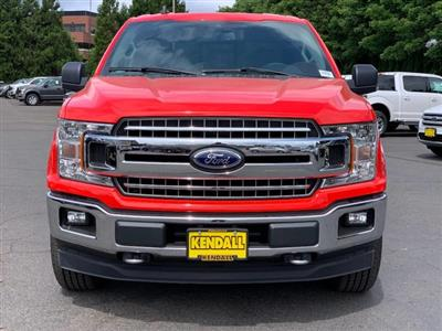 2019 F-150 SuperCrew Cab 4x4, Pickup #F36295 - photo 3