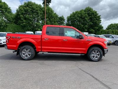 2019 F-150 SuperCrew Cab 4x4,  Pickup #F36295 - photo 5