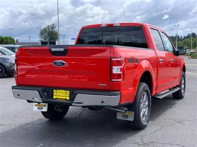 2019 F-150 SuperCrew Cab 4x4,  Pickup #F36295 - photo 6