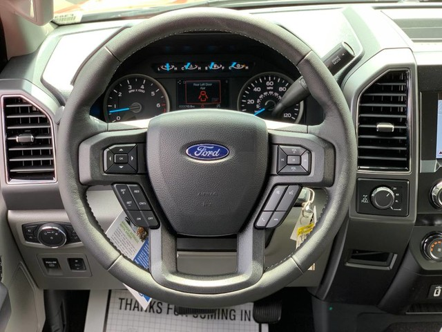2019 F-150 SuperCrew Cab 4x4, Pickup #F36304 - photo 9