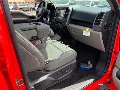 2019 F-150 SuperCrew Cab 4x4, Pickup #F36304 - photo 20