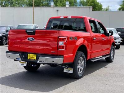 2019 F-150 SuperCrew Cab 4x4, Pickup #F36304 - photo 2