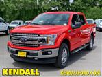 2019 F-150 SuperCrew Cab 4x4, Pickup #F36304 - photo 1