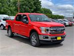 2019 F-150 SuperCrew Cab 4x4, Pickup #F36304 - photo 4