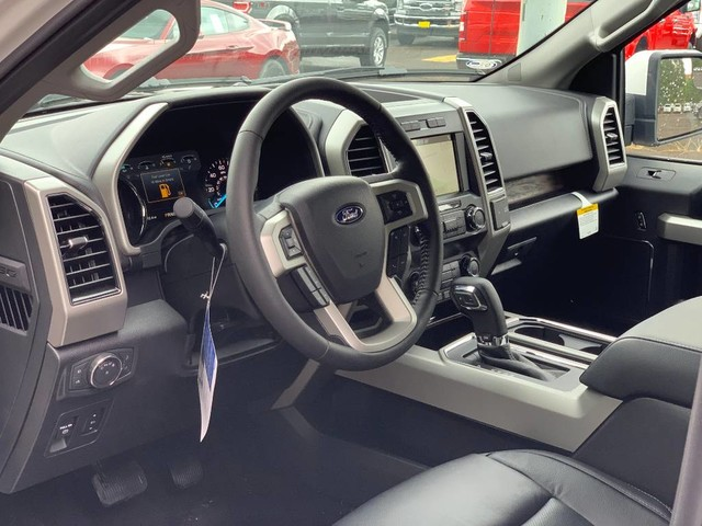 2019 F-150 SuperCrew Cab 4x4,  Pickup #F36312 - photo 9