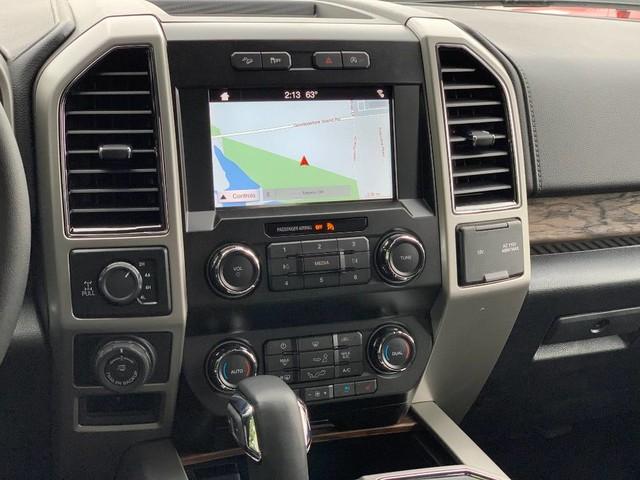 2019 F-150 SuperCrew Cab 4x4,  Pickup #F36312 - photo 13