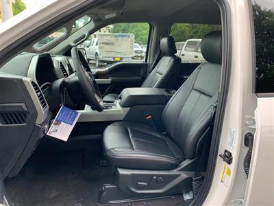 2019 F-150 SuperCrew Cab 4x4,  Pickup #F36312 - photo 16