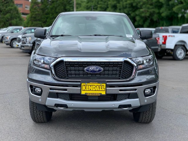 2019 Ranger SuperCrew Cab 4x4,  Pickup #F36313 - photo 3