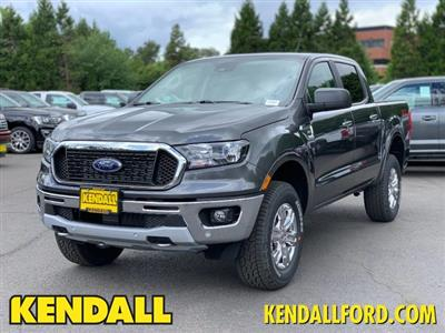 2019 Ranger SuperCrew Cab 4x4,  Pickup #F36313 - photo 1
