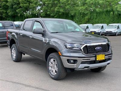 2019 Ranger SuperCrew Cab 4x4,  Pickup #F36313 - photo 4