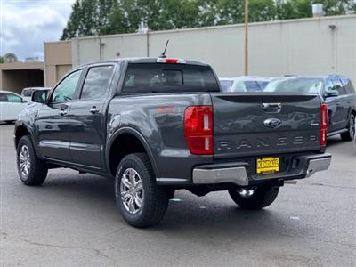 2019 Ranger SuperCrew Cab 4x4,  Pickup #F36313 - photo 2