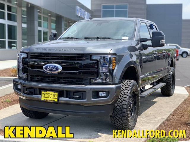2019 F-350 Crew Cab 4x4,  Pickup #F36322 - photo 1