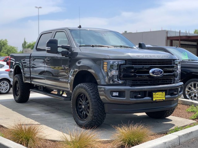 2019 F-350 Crew Cab 4x4,  Pickup #F36322 - photo 4