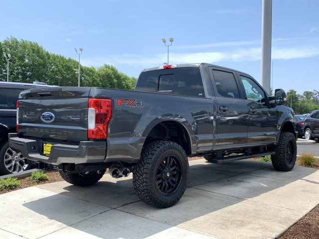 2019 F-350 Crew Cab 4x4,  Pickup #F36322 - photo 6