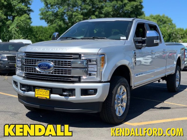 2019 F-350 Crew Cab 4x4,  Pickup #F36334 - photo 1