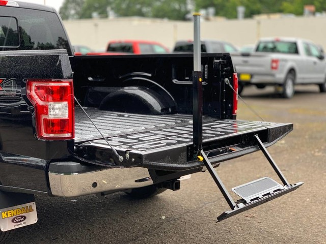 2019 F-150 SuperCrew Cab 4x4,  Pickup #F36342 - photo 20