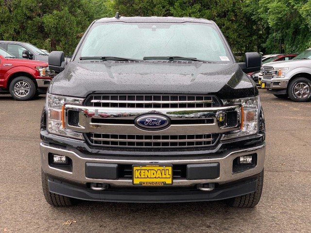 2019 F-150 SuperCrew Cab 4x4, Pickup #F36342 - photo 3