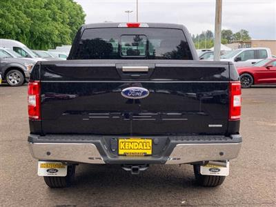 2019 F-150 SuperCrew Cab 4x4,  Pickup #F36342 - photo 7