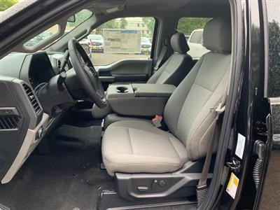 2019 F-150 SuperCrew Cab 4x4, Pickup #F36342 - photo 17
