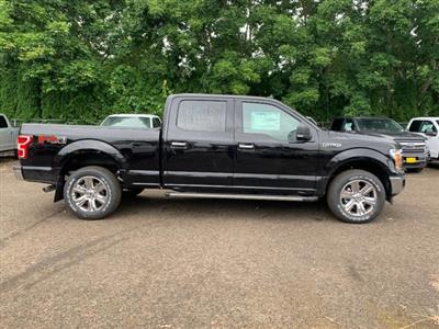 2019 F-150 SuperCrew Cab 4x4, Pickup #F36342 - photo 5