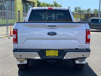 2019 F-150 SuperCrew Cab 4x4,  Pickup #F36343 - photo 8