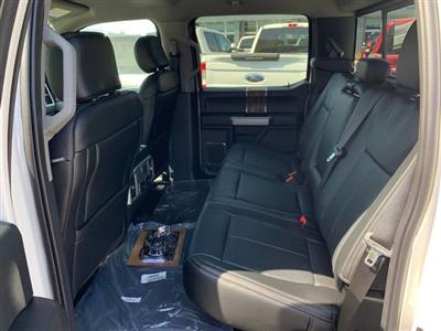 2019 F-150 SuperCrew Cab 4x4,  Pickup #F36343 - photo 21