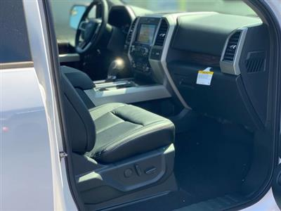 2019 F-150 SuperCrew Cab 4x4,  Pickup #F36343 - photo 23