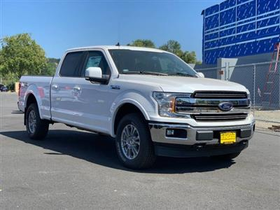 2019 F-150 SuperCrew Cab 4x4,  Pickup #F36343 - photo 4