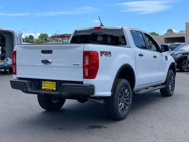 2019 Ranger SuperCrew Cab 4x4,  Pickup #F36344 - photo 7