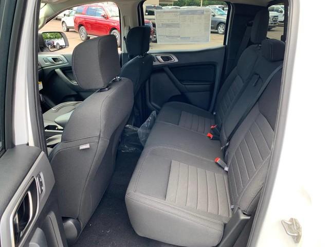 2019 Ranger SuperCrew Cab 4x4,  Pickup #F36344 - photo 21