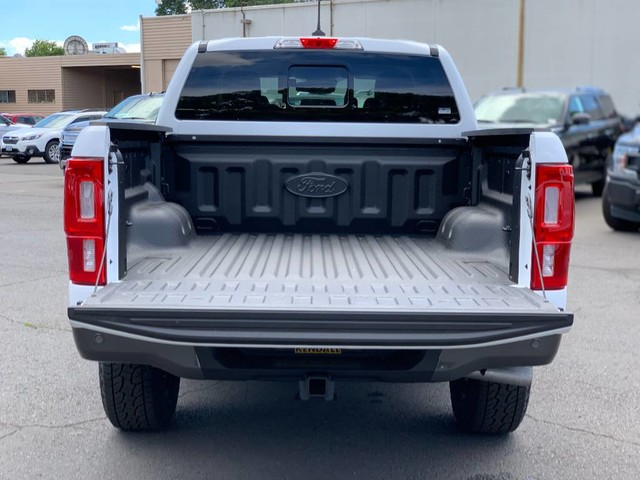 2019 Ranger SuperCrew Cab 4x4,  Pickup #F36344 - photo 22