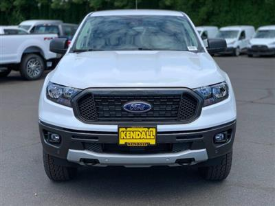 2019 Ranger SuperCrew Cab 4x4,  Pickup #F36344 - photo 4